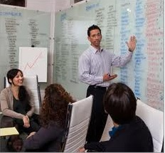 Managesment Business Coaching